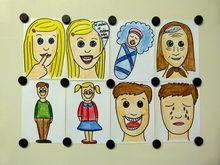 Didaktika - Pedagogicka fakulta UP Ronald Mcdonald, Fictional Characters, Fantasy Characters