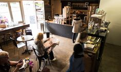 Cafe. Argo. North Adelaide. Expand. InDaily.