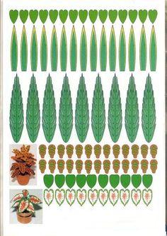 Bildresultat för flower kit printies