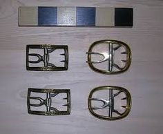18th Century buckles - Google Search