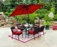 Ordinary Outdoor Patio Rug #1 Walmart Outdoor Patio Furniture Set  Throughout Smart Walmart Patio Sets