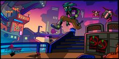 Hover: Revolt of Gamers backer survey reconfirms Switch version also mentions Wii U