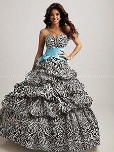 Crazy 8 Ball Prom Dresses 16