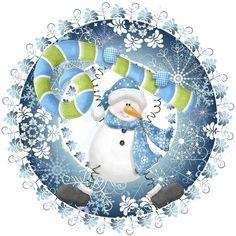 Christmas Labels, Christmas Clipart, Christmas Printables, Christmas Pictures, Christmas Ornaments, Blue Christmas, Christmas And New Year, Vintage Christmas, Xmas Drawing