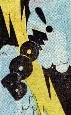 4CP | Four Color Process - adventures deep inside the comic book