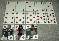 Rare AIGA San Francisco Transformation Deck of Playing Cards | eBay