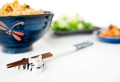cute chopstick rest