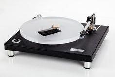 Gold Note VALORE TT, levysoitin - audiokauppa.fi