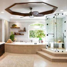 Dream Bathroom!!