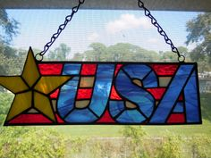 ad452dc0aa14 11 Best stained glass patriotic images