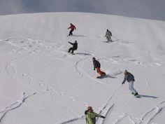 #Super #Besse #snowboarding