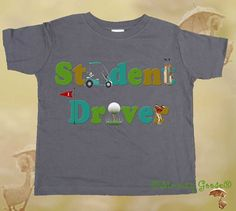 36bb2ca9735d Beginning Golfer Shirt Boy Golf T Shirt Funny Boy by MumsyGoose