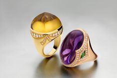 Bulgari Rings In Bay Area Opening High Jewelry, Luxury Jewelry, Pearl Jewelry, Jewelry Rings, Jewelery, Gold Link Bracelet, Expensive Jewelry, Jewelry Photography, Ring Designs
