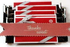 Teacher Appreciation Ideas from Top This Top That