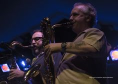 James Hunter Six ~ Live in Bristol 2015