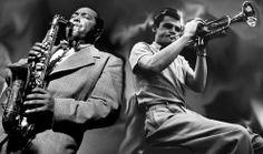 Charlie Parker and Chet Baker - Who else?
