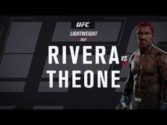 EA SPORTS™ UFC® 2 Ultimate team - YouTube