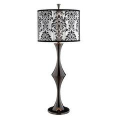 Wyndham Table Lamp.