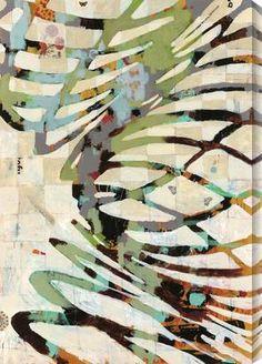 Twist II- Judy Paul