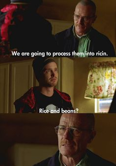 love me some breaking bad