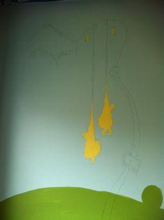 Step 4: Paint