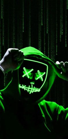 Hacker With Matrix Wallpaper By TrillyReign - 65 - Free On