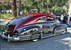 1942 Chevrolet Fleetline