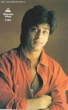 ..Shah Rukh Khan - Anjaam (1994)