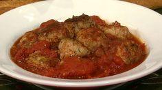Michael Symon's Ricotta Meatballs | Recipe - ABC News