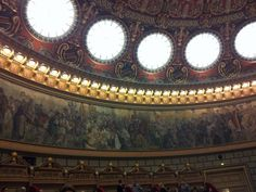 Architectural Marvel - Review of Romanian Athenaeum (Ateneul Roman), Bucharest, Romania - TripAdvisor