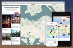 Pinterest introduce i Pin Places