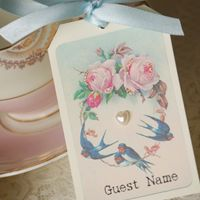 Vintage Twee | The Boutique: Stationery