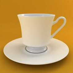 Coffee Tea Cup 001 3D Model- High quality 3d Coffee or Tea Cup.  Studio Setup in Vray and Mental Ray for instant use.    Formats:  - .max V-Ray : With UVs and materials for V-ray 2.4  - .max Mental Ray : With UVs and materials for Mental Ray  - .fbx : With UVs - Without materials  - .obj : With UVs - Without materials  - .3ds : With UVs - Without materials    UVs Templates images are provided with each file format.    All sample images are rendered with Vray. MentalRay renderings may be a…