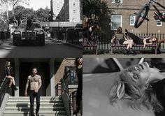 """""""The Slingback Stories"""" ou comment porter les souliers bicolores de Chanel   Vogue"""