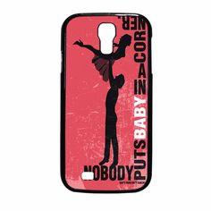 Dirty Dancing Movie Samsung Galaxy S4 Case
