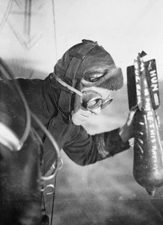 From air raids to poison gas, here are 10 'firsts' that happened during World…