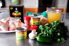 simple hearty white chili white chili white chicken chili oven recipes ...