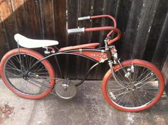 Click this image to show the full-size version. Banana Seat Bike, Rat Bikes, Ape Hangers, Vintage Cycles, Lowrider, Betta, Biking, Bicycles, Projects