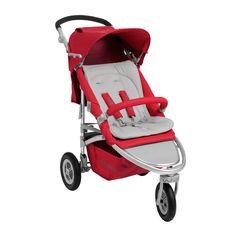Whizz® La poussette 3 roues compacte | Site officiel RED CASTLE France | Produits pour bébés, Puériculture