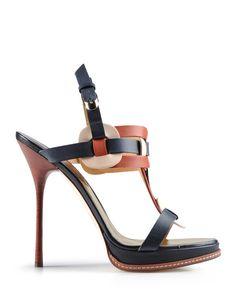 Women's Sandal DSQUARED2