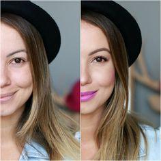 juliana goes | juliana goes blog | juliana goes maquiagem | maquiagem para o dia | maquiagem fácil | maquiagem iniciante | Maquiagem básica | maquiagem leve | maquiagem com poucos produtos | base shiseido | corretivo mary kay | melted too faced