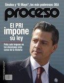 TEMOR EN EL PRI ANTE INMINENTE PERDIDA EN NUEVO LEON-PROCESO 2014-