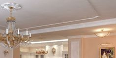 classic and traditional dining room decorating ideas, beautiful chandeliers