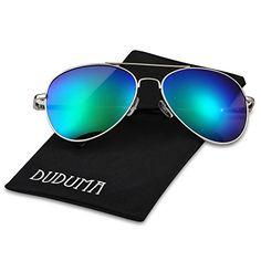 Duduma Premium Full Mirrored Aviator Sunglasses w/ Flash ... https://www.amazon.com/dp/B00UQHC5FK/ref=cm_sw_r_pi_dp_kT7FxbQH8H45C