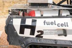 09-30 Rear of a hydrogen fuelled car, Barbastro, Aragon,…... #barbastro: 09-30 Rear of a hydrogen fuelled car, Barbastro,… #barbastro