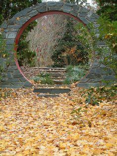 Pinterest Garden Gates | Asian Garden | Botanical Gardens