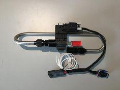DSX Flex Fuel Kit for '12-'15 Camaro ZL1