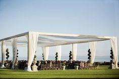 La Fete Weddings - Santa Barbara Wedding Planner and Coordinator Wedding Set Up, Tent Wedding, Wedding Goals, Destination Wedding, Wedding Venues, Events Place, Wedding Venue Decorations, Wedding Decor, Wedding Ideas