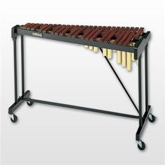 Xylophones - Percussion - Musical Instruments - Products - Yamaha - United States
