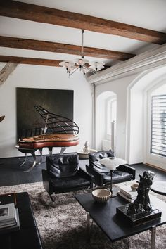 The White Room: Klassik Copenhagen Christianshavn Terrace House